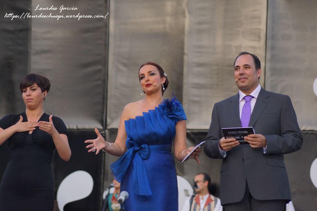 Festival Internacional de Folclore Ciudad de Burgos 2014 (2)