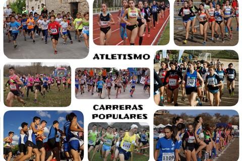 Atletismo/Carreras populares
